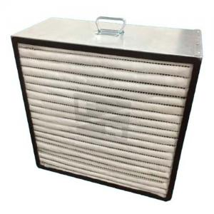 Commercial Air Filter Systems