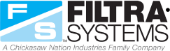 Filtra Systems logo